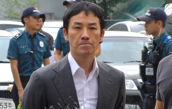 Pic 1 - Know more details about Uhm Tae-Woong and his sexual assault scandal