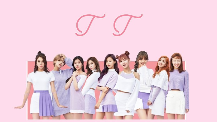 Cover - Meaning of TWICE's