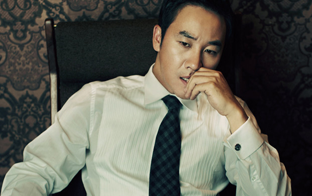 Cover - Know more details about Uhm Tae-Woong and his sexual assault scandal