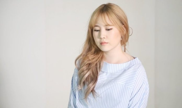 Pic 3 - Do you know Park Ji Min's weight loss?