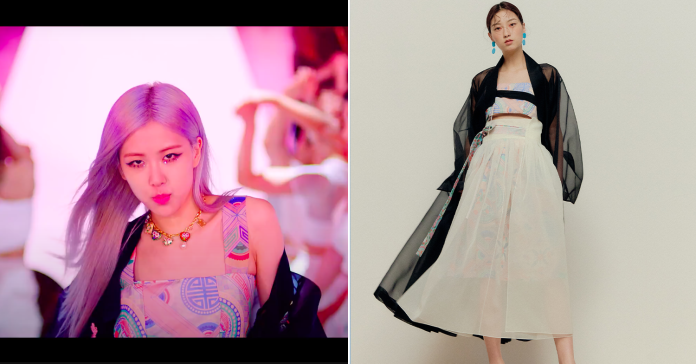 Cover - Let's check some modern hanbok brands!