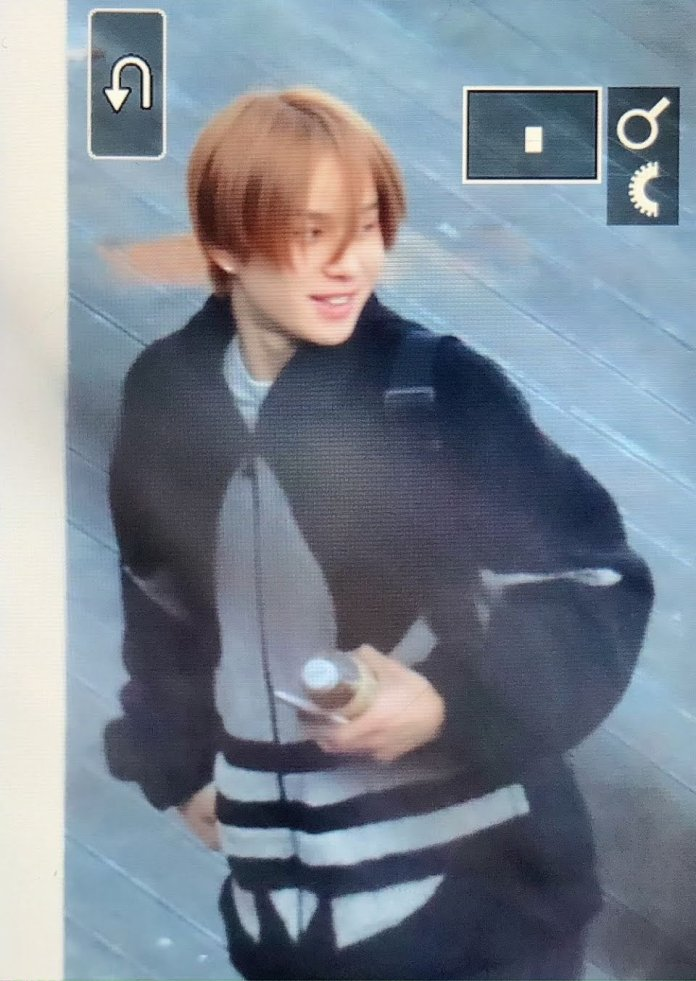 Pic 1 - 9 of the funniest reactions to NCT's Jungwoo spotting smoking