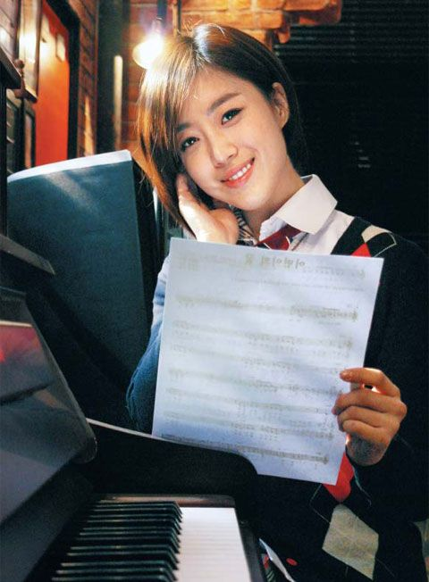 Pic 5 -Do you remember the cast of Dream High 1?
