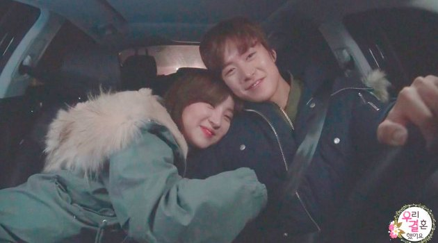 Pic 3 - Do you know the relationship between Gong Myung and Jung Hye Sung?