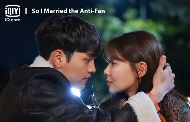 Cover - So I Married An Anti Fan Review