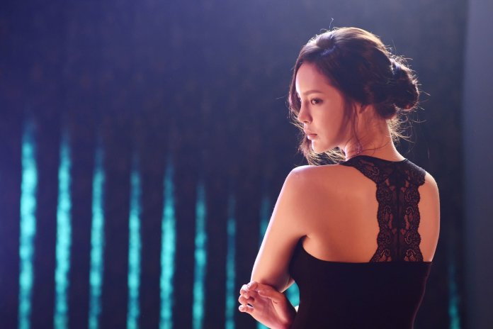 Pic 4 - Do you know Park Si Yeon divorce?
