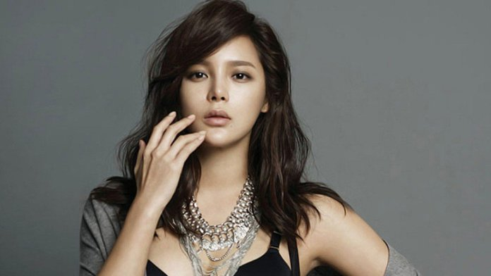 Cover - Do you know Park Si Yeon divorce?
