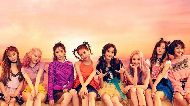 Cover - Do you think SNSD disband?