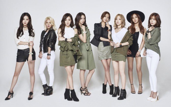 Pic 1 - Do you think SNSD disband?
