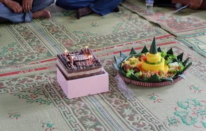 Selamat Ulang Tahun yang ke-2 DXIC Jogja Istimewa
