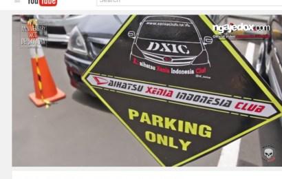 UNDANGAN : NOBAR & MAKSI @ORANGE COUNTRY CIKARANG