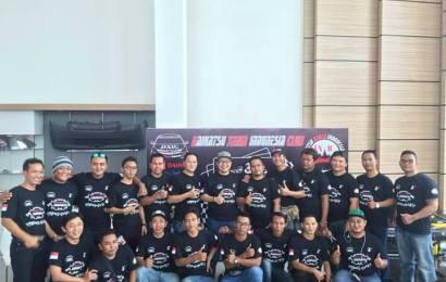 DXIC Bali – 3rd Anniversary