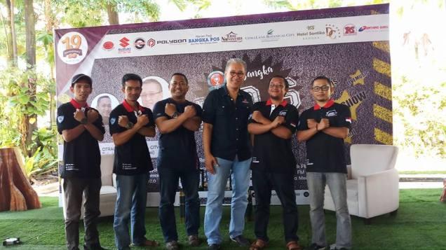 DXIC Bangka Belitung