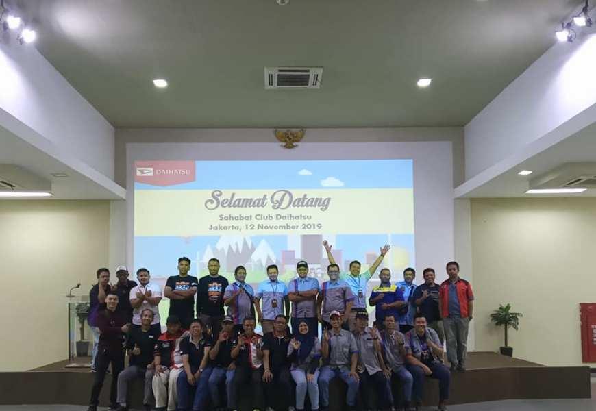 "DXIC Hadiri Undangan ADM ""Plant Visit 2019"""