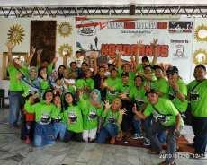 Anniversary DXIC Bregaslang Plus Kopdarnas