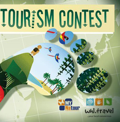 Travel Blog Contest – WHL Travel