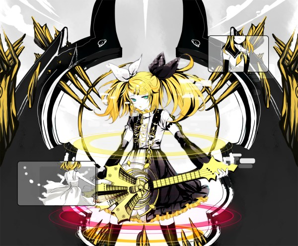 Kagamine Rin -Meltdown- for L4D2 teaser – Xenoaisam Website