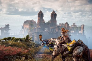<i>HORIZON ZERO DAWN</i> Review &#8211; It&#8217;s A New Day