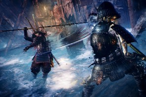 <i>NIOH</i> Review &#8211; Super Dark Souls Witcher Gaiden 5