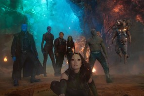 <i>Guardians Of The Galaxy Vol. 2</i> Review &#8211; It&#8217;s About An Ass Of A Family
