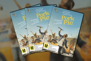 WIN <i>PORK PIE</i> ON DVD!