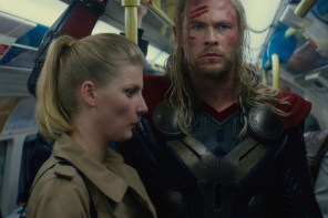 <i>PREPARING FOR WAR</i> &#8211; Rewatching <b>THOR: THE DARK WORLD</b> &#8211; The Dark Horse