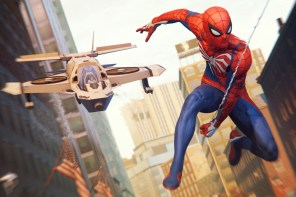 <b>Marvel&#8217;s Spider-Man: DLC</b> Review &#8211; (F**k A) Silver Lining