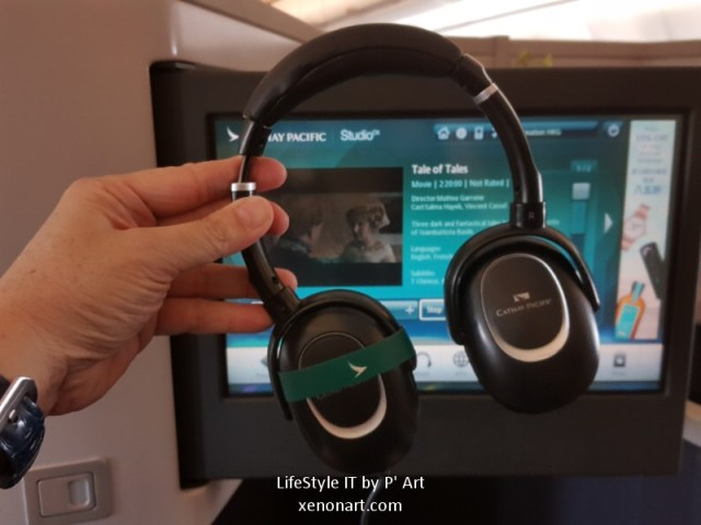 Review Cathay Pacific airline business class (117) - Copy