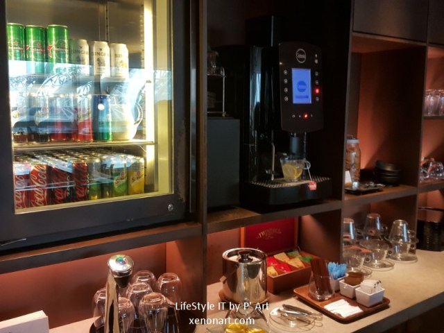 Review Cathay Pacific airline business class (77)