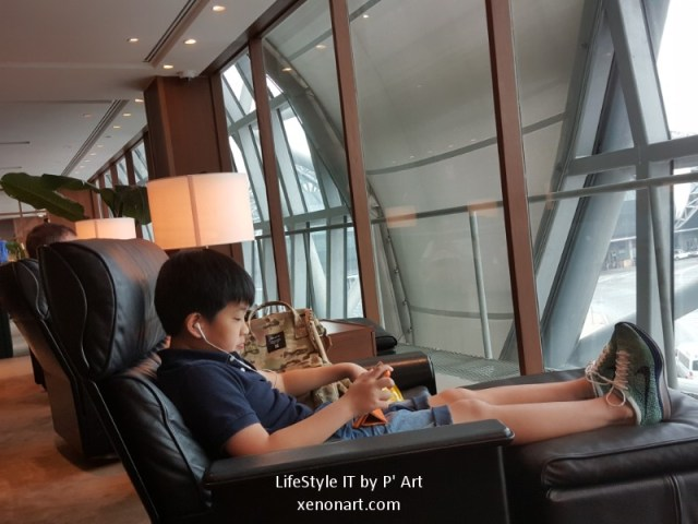 Review Cathay Pacific airline business class (91)
