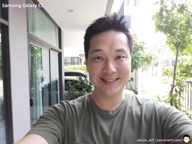 Samsung C5 camera (42)