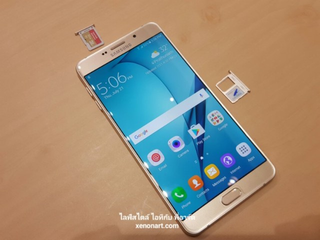 Samsung Galaxy A9 Pro specs (26)