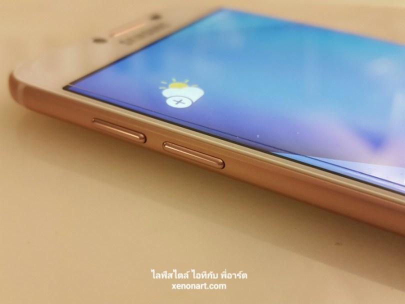 Samsung Galaxy C5 unbox specs (32)