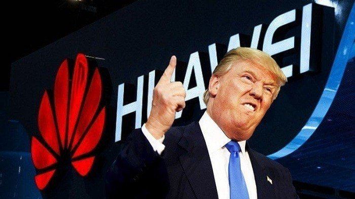 'National Security' Or Economic Protectionism: What's Really Driving Trump's Huawei Hysteria?