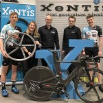 XeNTiS supports LTV-Köflach Top triathletes