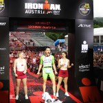 Sensational victory by Daniel Bækkegård at Ironman Austria in Klagenfurt