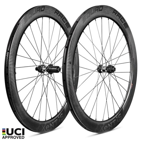 xentis-squad-5-8-race-disc-brake-black-set-wheels