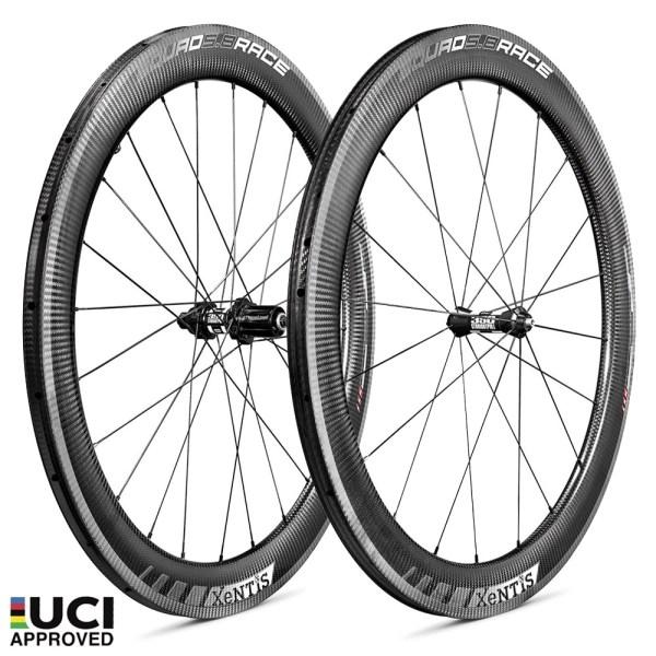 xentis-squad-5-8-race-rim-brake-white-set-wheels