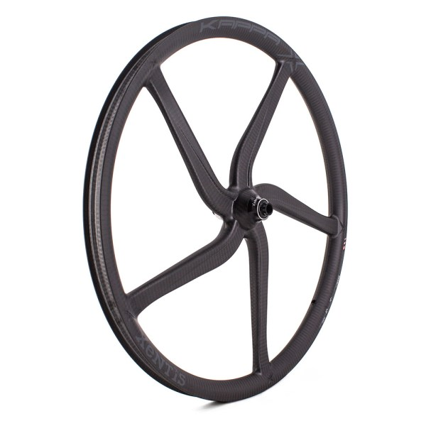xentis-kappax-29-front-wheel-gray