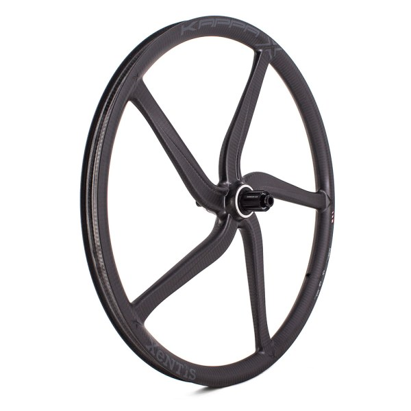 xentis-kappa-x-29-rear-wheel-gray
