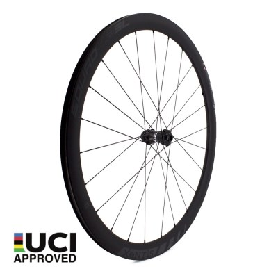 xentis_squad_4_2_sl_black_front_carbon_wheel_UCI_approved