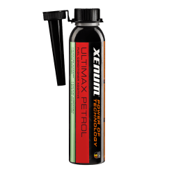 Xenum Ultimax Petrol 350ml bottle