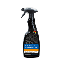 Clean Wheels - Powerful wheel cleaner - 750ml