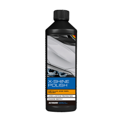 X-Shine Polish - Finishing polish - 500ml