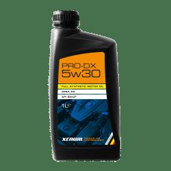 Xenum PRO-DX 5w30 - 1L