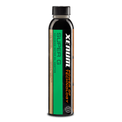 Super G - Graphite oil additive - 300ml bottle