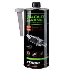 IN&OUT CLEANER DIESEL