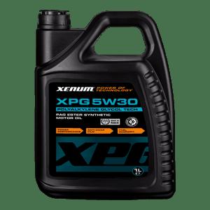 XPG 5W30