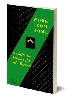 Work From Home free ebook. Get answers quickly.