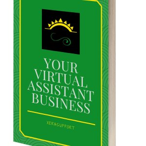 Your Virtual Assistant Business